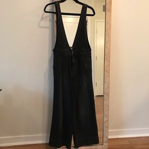 Free People A-lone Overall